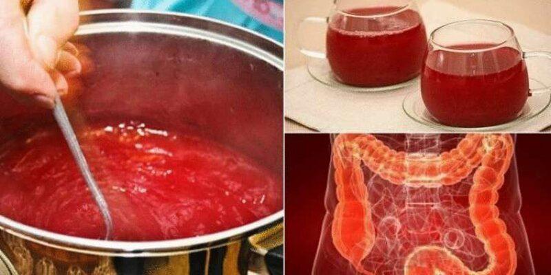 Кисель для похудения: рецепт приготовления