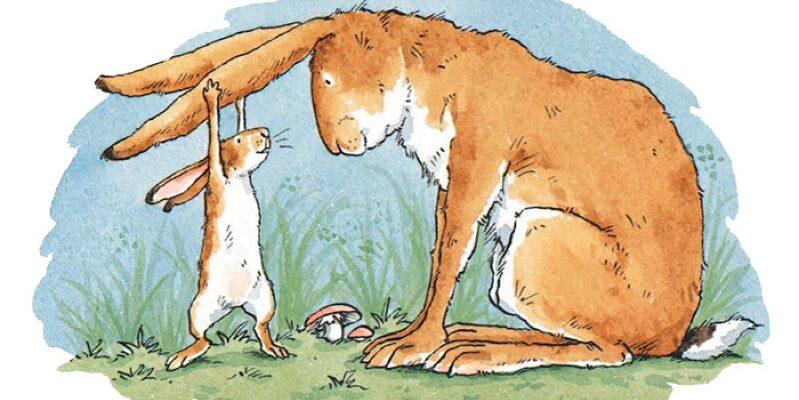 Сказка Сэма Макбратни для детей