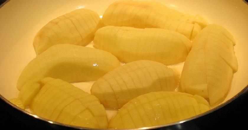 Любишь жареный картофель? Научись готовить и подавать его совершенно по-новому