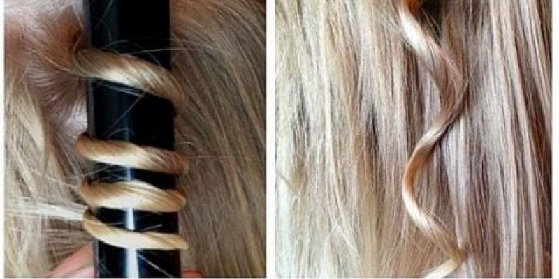 Семнадцать хитростей укладки волос