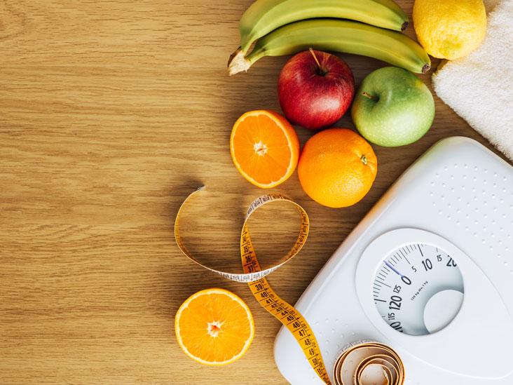 Вот 20 лучших продуктов, чтобы похудеть можно было без всяких диет