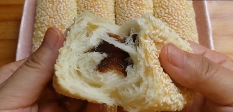 Самые простые, вкусные и пышные булочки без жарки в масле