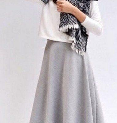 Как сшить красивую юбку?
