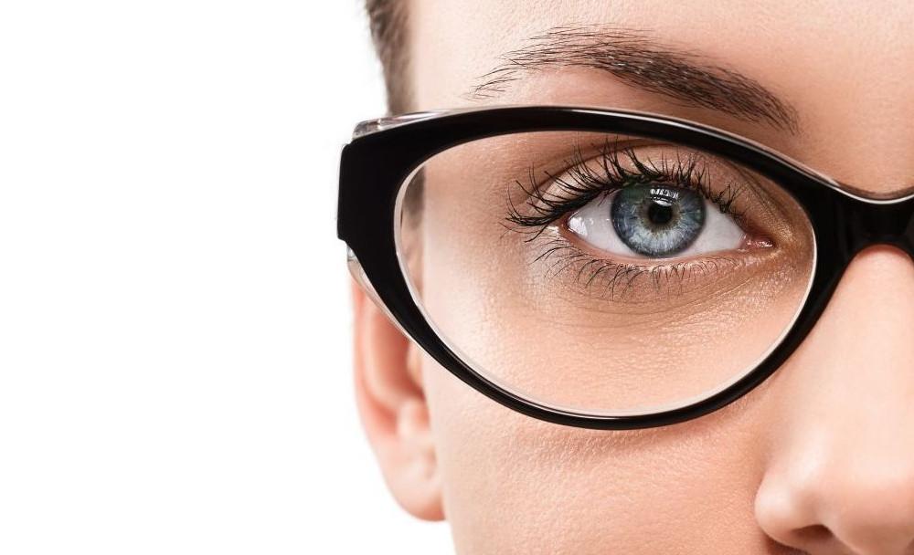 Хорошее зрение без операции и очков: Восстанавливаем глаза