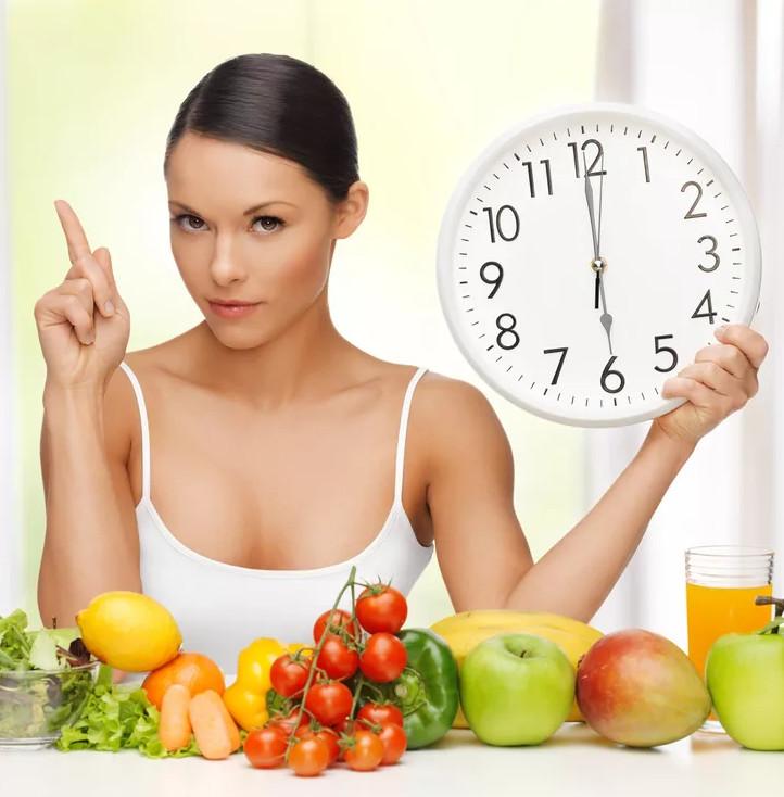 Не ешь то, чего нельзя: Очищение организма за 7 дней