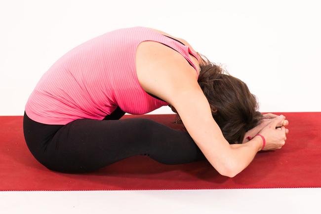 Вот как уснуть за 5 минут: исцеляющие движения помогут обрести долгожданный покой. Если пропал сон…