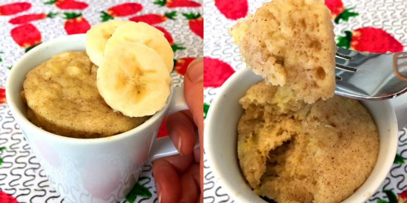 Завтрак готовится, пока ты чистишь зубы: 10 мгновенных рецептов!