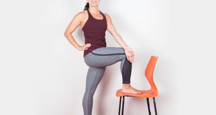 После этих 8 упражнений вы точно сможете забыть о болях в спине