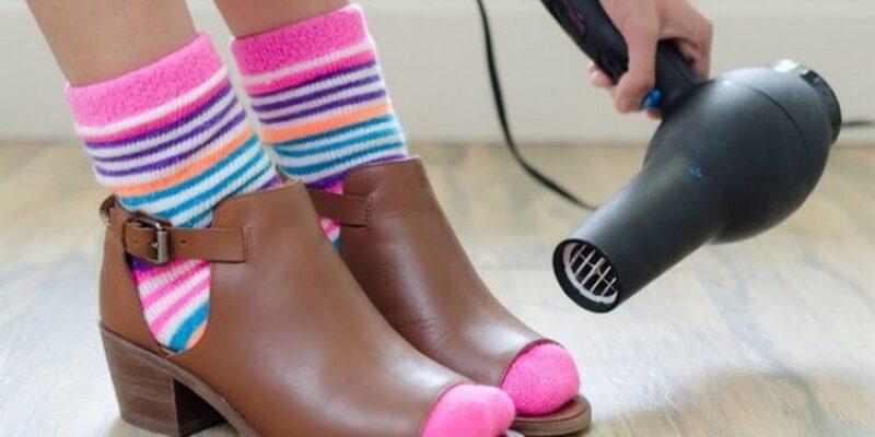 15 советов, как сделать обувь более удобной