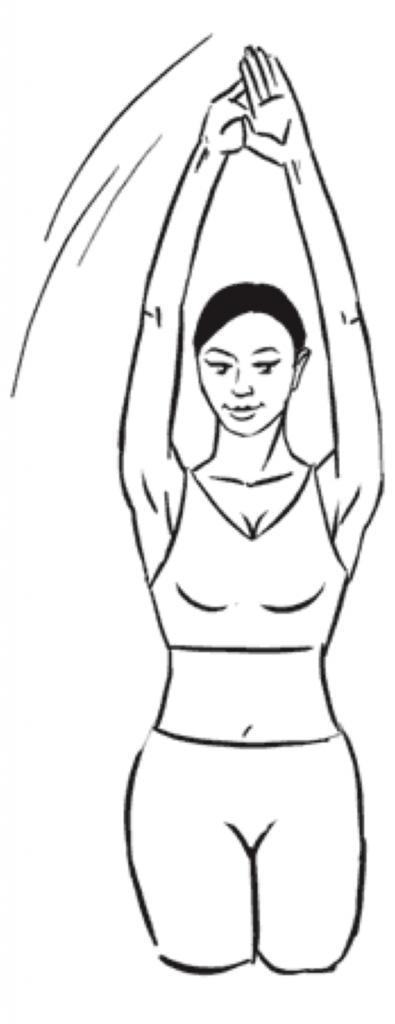 Пилатес для идеальной спины: 19 упражнений