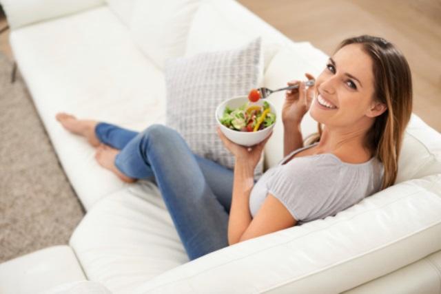 Уйди, бессонница: 8 продуктов, которые помогут уснуть