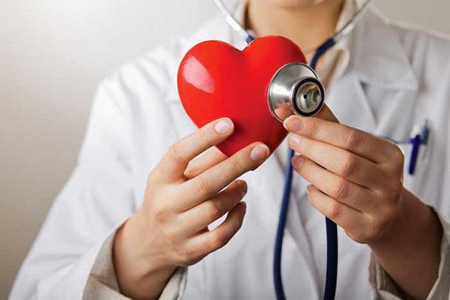 Как правильно заботиться о сердце в 40 лет