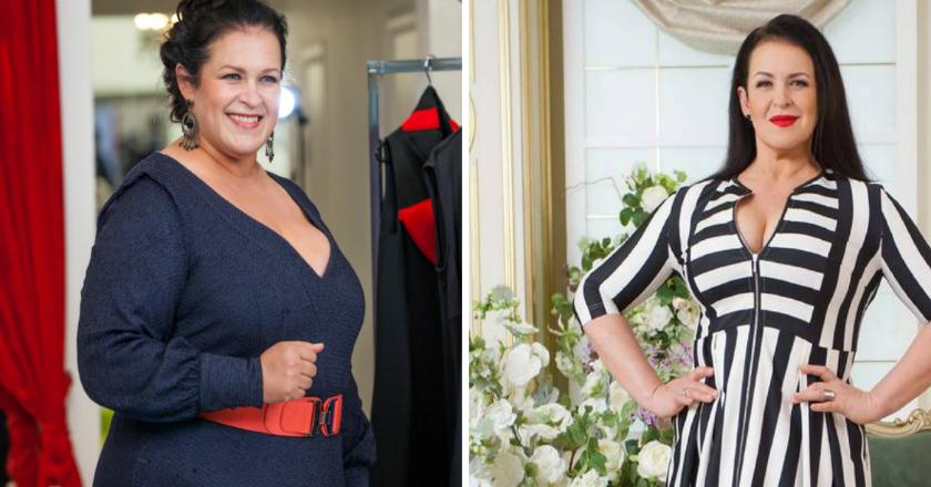 Руслана Писанка похудела на 42 кг, но на этом не остановилась. «Я больше не хочу толстеть!». Помолодела лет на 10, если не больше.