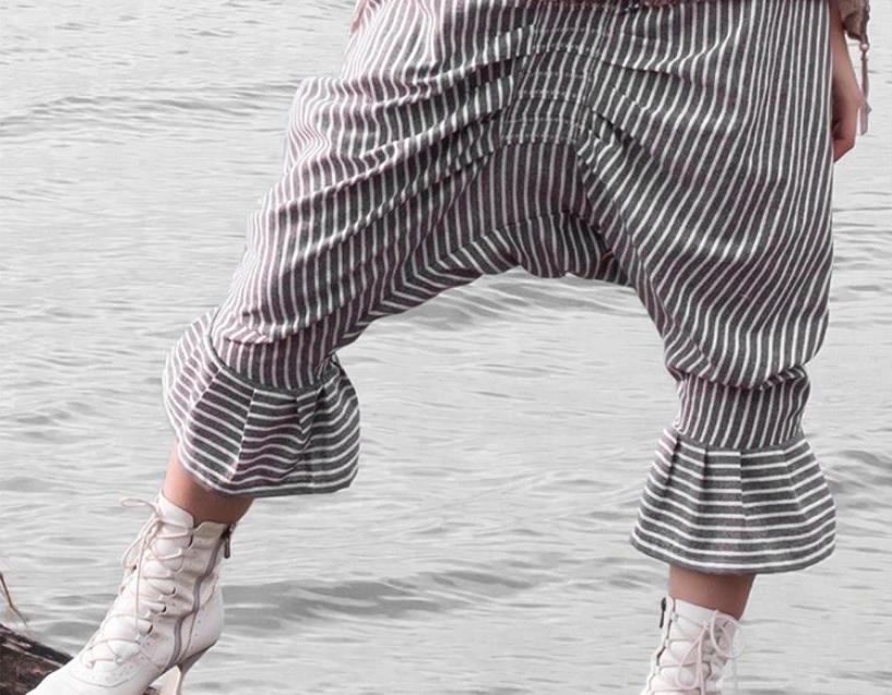 Кому не стоит носить классические брюки и чем их заменить
