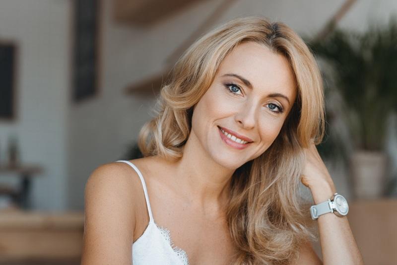 Жизнерадостная Катя Гершуни: 8 правил, как выглядеть моложе. Дамам за 50 на заметку!