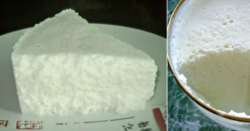 Воздушный крем-десерт за 5 минут: нежный, сливочный и очень легкий!
