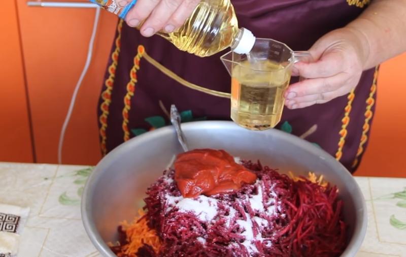 Заправка для борща «Торчин по-домашнему» — лучший помощник на кухне для занятой хозяйки