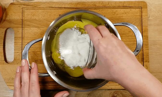 Шикарный летний торт без выпечки: быстро и безумно вкусно