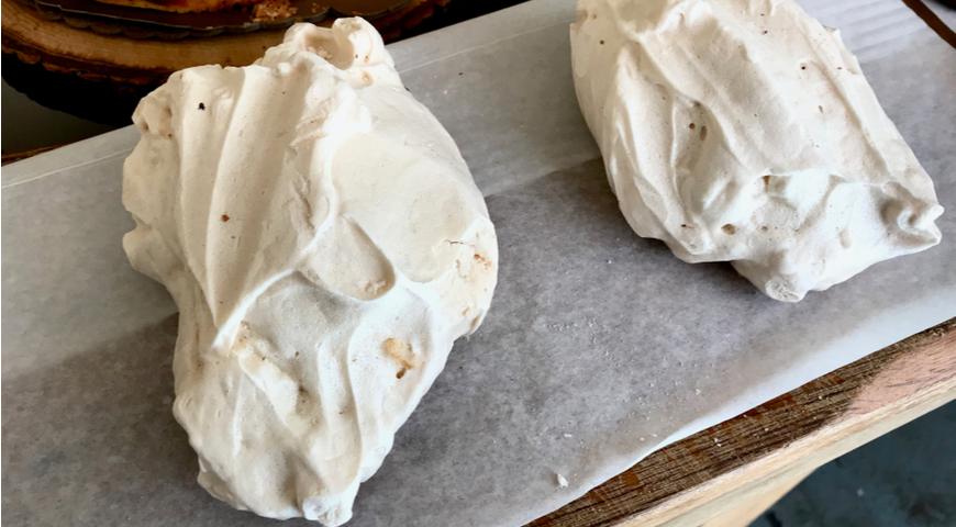 Французская, итальянская и швейцарская меренга – как приготовить и в чём разница между ними
