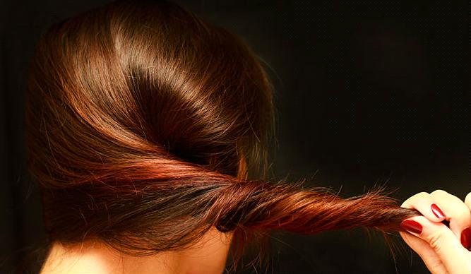 Советы по укреплению корней волос