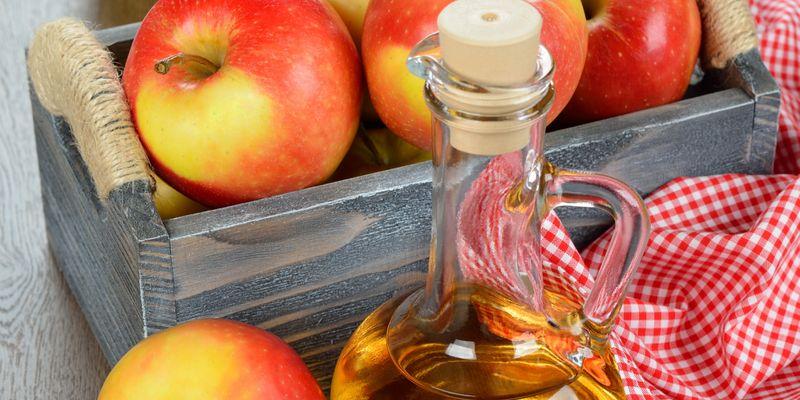 Избавьтесь от инфекции синусов за несколько минут с помощью яблочного уксуса!