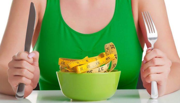 Очень простая и эффективная диета на 3 дня. Минус 3 кг!