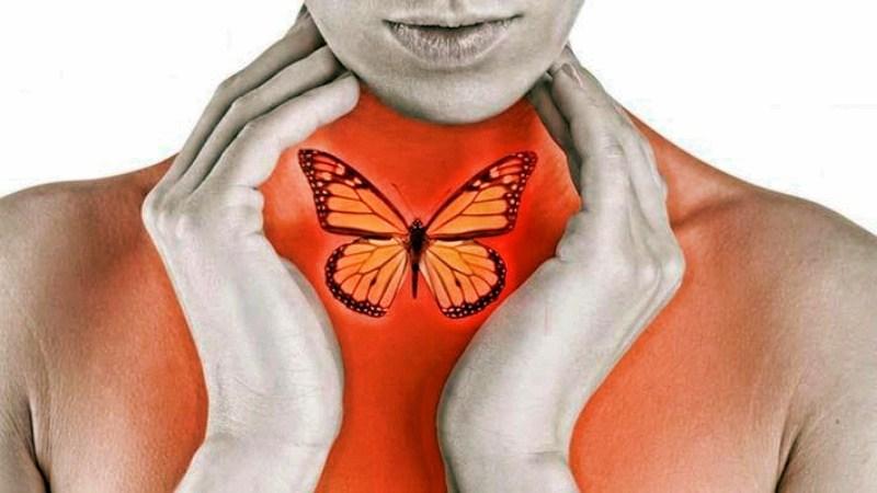 10 предупреждающих признаков того, что у вас может возникнуть проблема со щитовидной железой