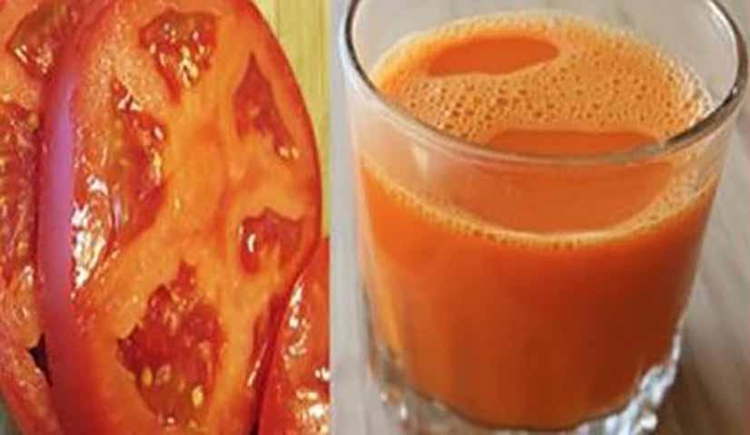 С этим соком вы избавитесь от плохого холестерина, воспаления, артрита и устраните слепоту!