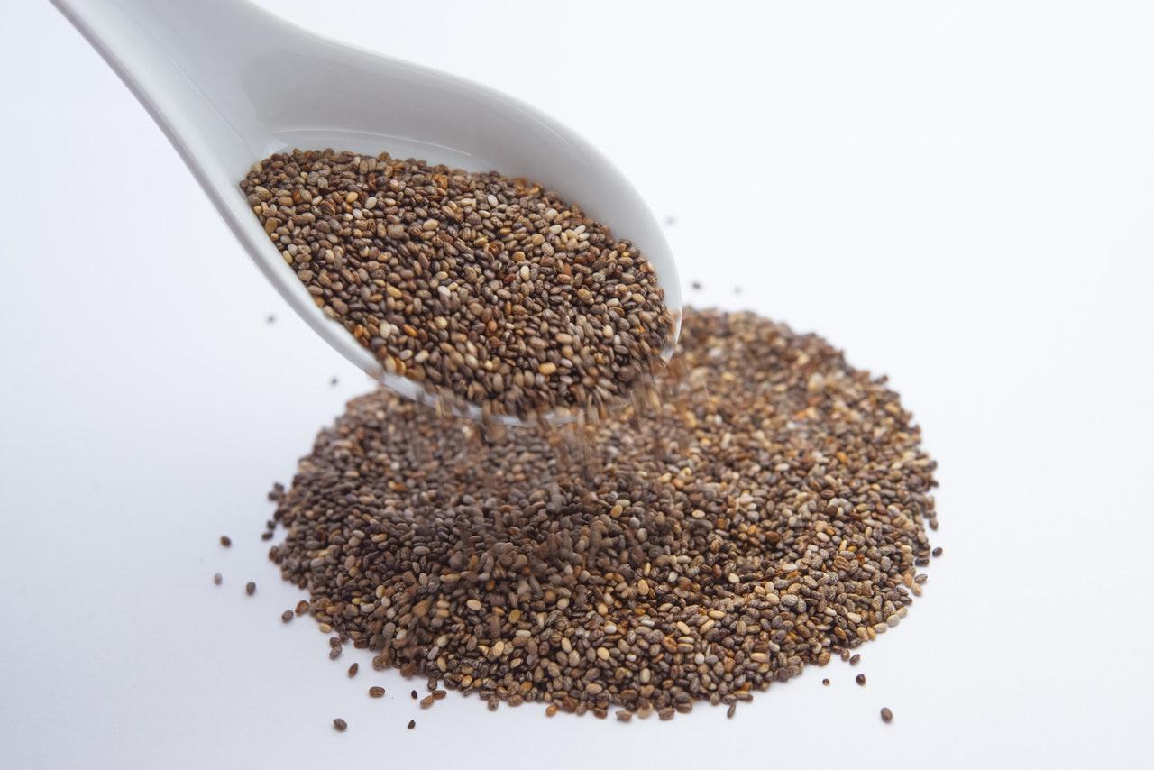 Как использовать семена льна для похудения: 5 удивительных преимуществ льняных семян