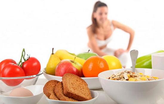 90-дневная диета раздельного питания. Минус 20 кг за 90 дней!