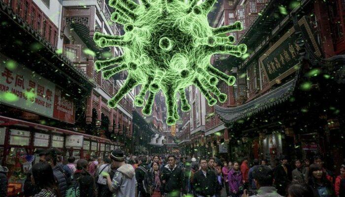 Европейские страны стремительно охватывает новый вид коронавируса