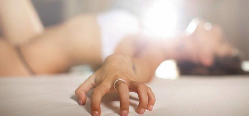 Что определяет нашу сексуальную жизнь? Всего 2 аспекта: влечение и совместимость