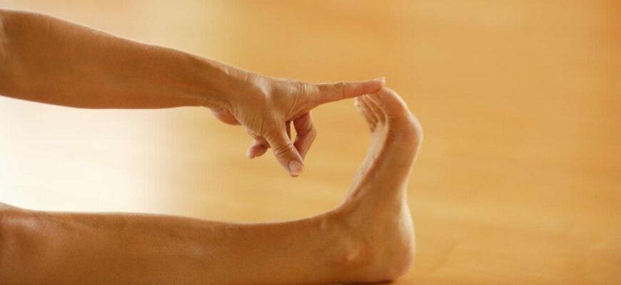 Индийская гимнастика для здоровья суставов