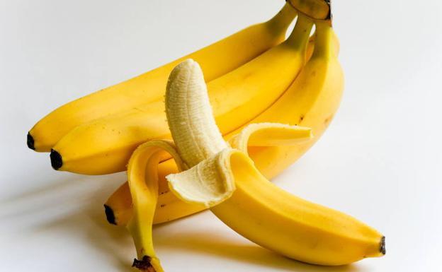 Смешайте бананы, мед и воду - кашель и бронхит исчезнут!