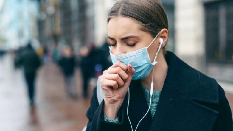 Правда ли, что от масок умирают? Врач пульмонолог комментирует спорные моменты