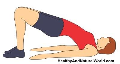 Полная трансформация тела всего за 4 недели – 10-минутный комплекс упражнений