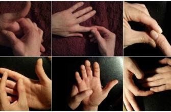 Этот простой массаж пальцев поможет облегчить любую боль. Узнайте как!