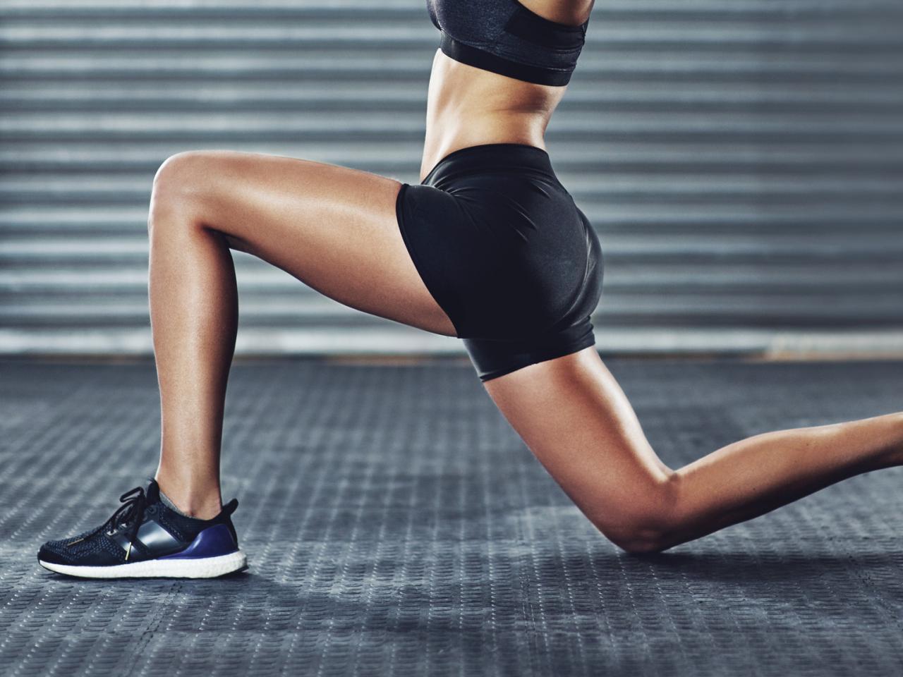 Лучшие упражнения для внутренней поверхности бедер: сделайте это один раз в день, и ваши ноги будут неотразимы!