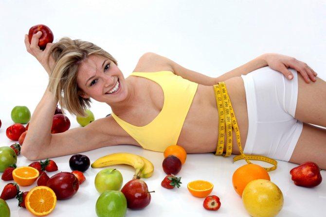 Убираем 5 кг всего за неделю с этой простой, но эффективной диетой