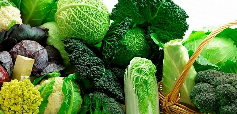 Избавляемся от 10 кг за 10 дней с помощью капустной диеты