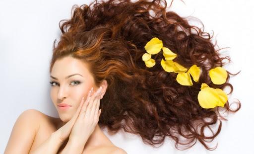 Маска, которая заставит ваши волосы расти, как сумасшедшие!