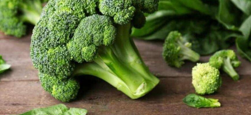 Лучшие способы употребления в пищу 7 овощей: в сыром или обработанном виде?