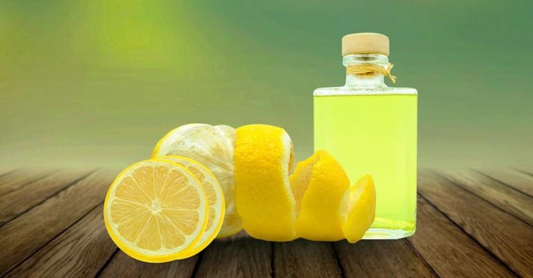 Кожура лимона? Вот 8 удивительных способов их применения!